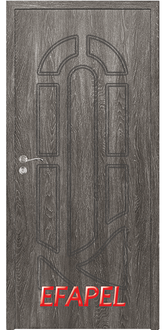 Интериорна врата Efapel 4512p