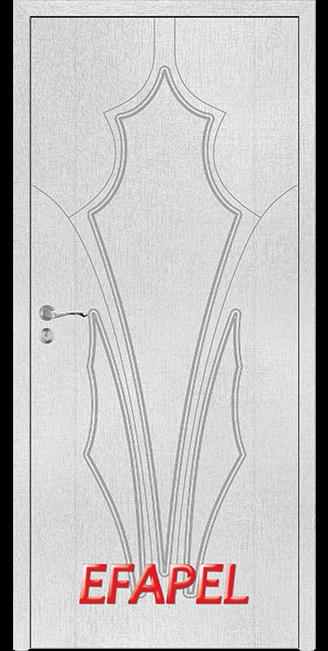Интериорна врата Efapel 4535p L