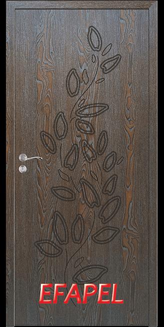 Интериорна врата Efapel 4565p R
